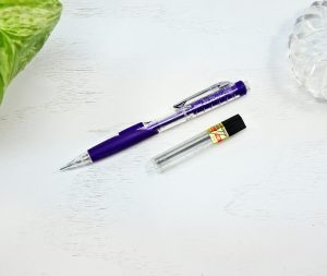 picture of twist erase click mechanical pencil