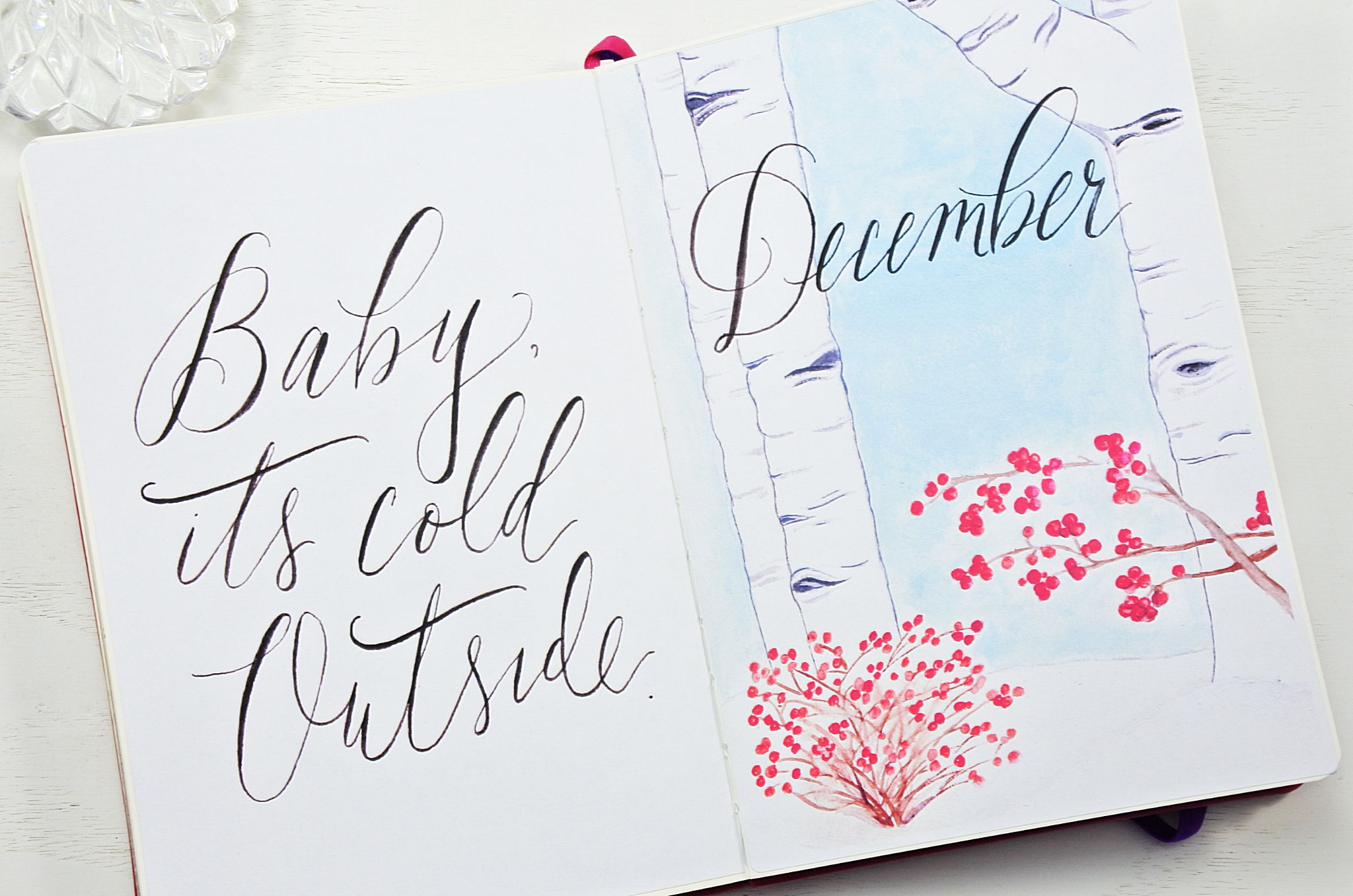 Monthly Planning Printables For December 2017 Sheena Of The Journal