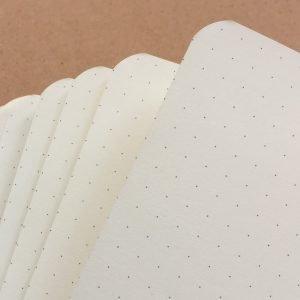 Printable dot grid paper, instant download!