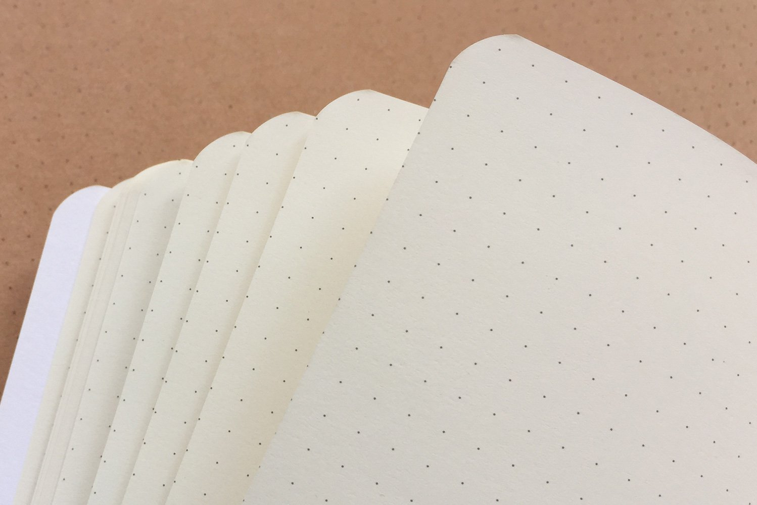 photo regarding Printable Dot Paper for Bullet Journal identified as Endless Printable Dot-Grid Web pages