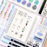 Bullet Journal Doodles – 30 Easy Tutorials!